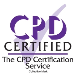 CPD Certified - Logo