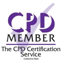 CPD Member - Logo