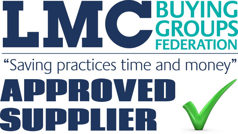 LMC Approved Supplier - Logo