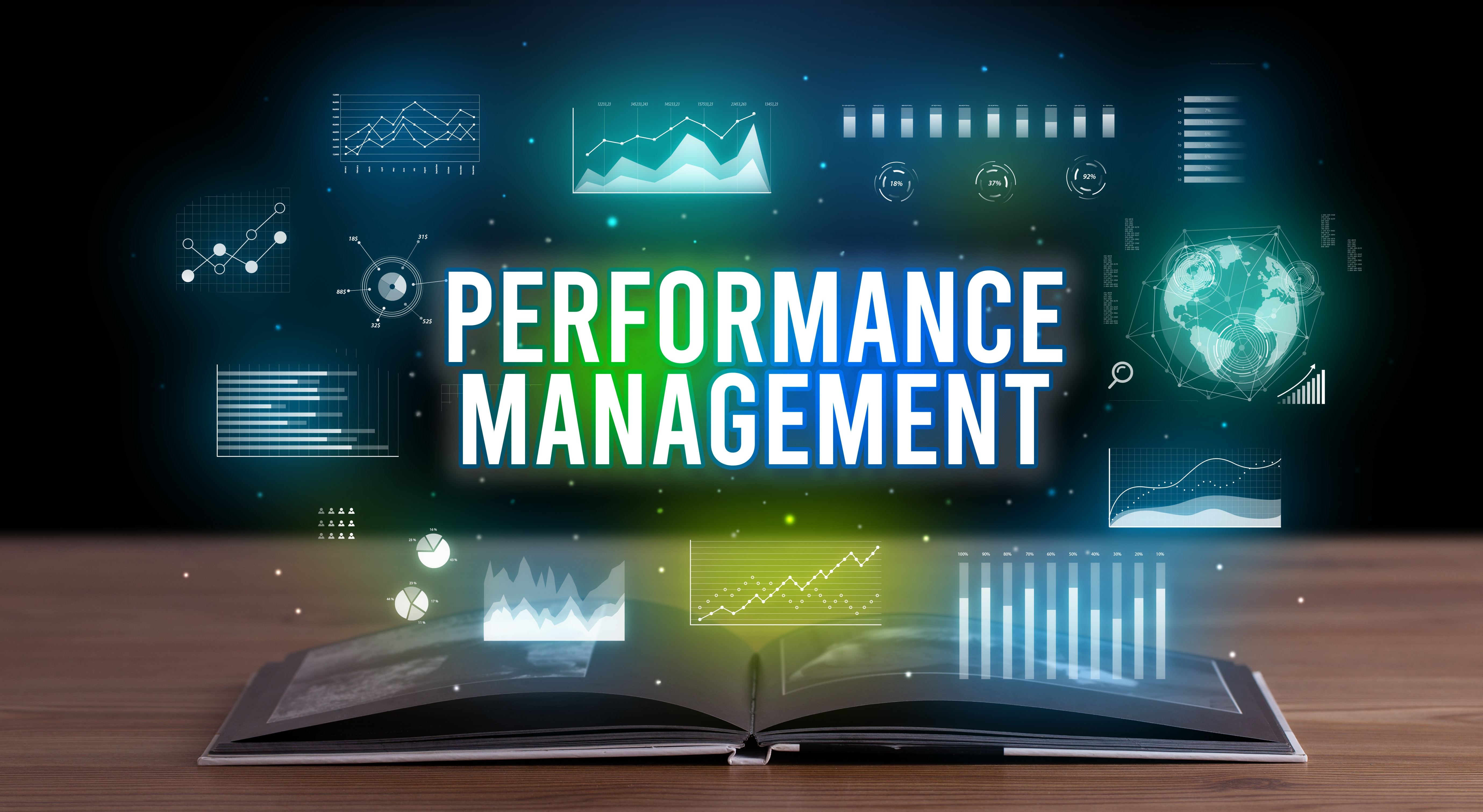 Performance Management & Development