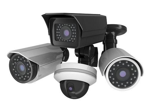 CCTV Cameras & Systems