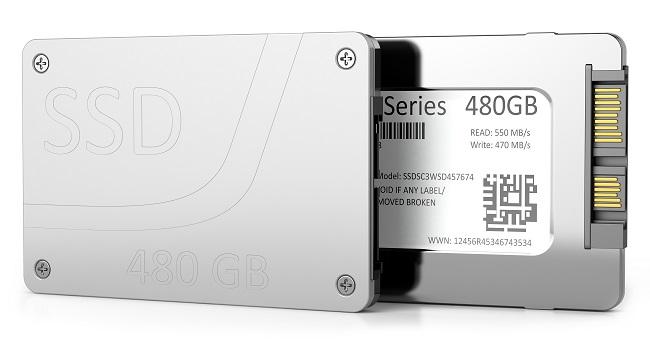 Hard Drive & Media Storage