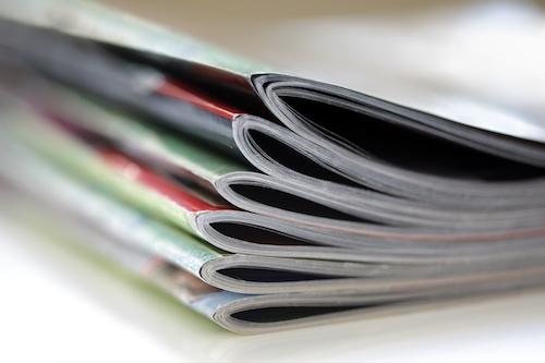 PM magazines
