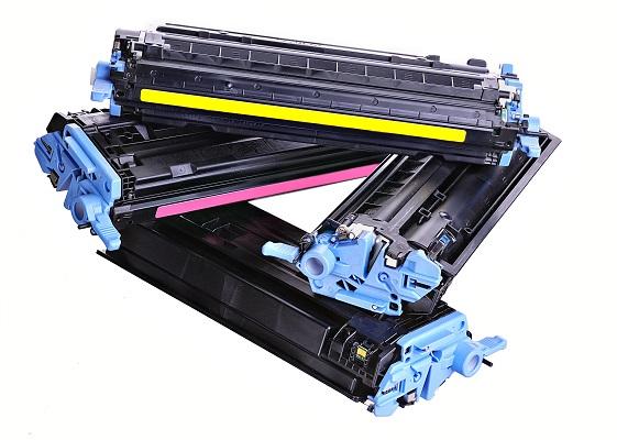 Printer Toner & Drums