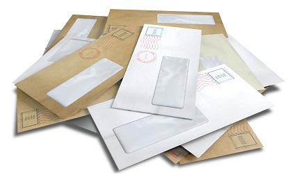 Communication & Mailing