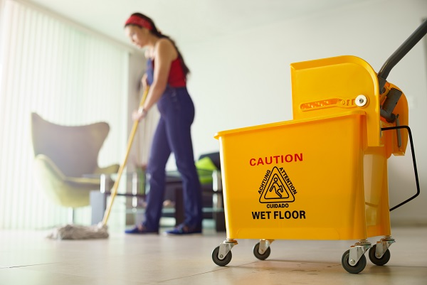 CQC Cleaning Services