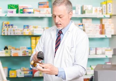 Dispensary Consumables