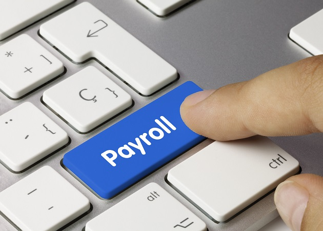 Payroll Software & Services