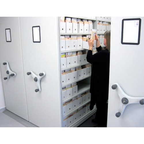 Medical Record Storage & Filing Systems