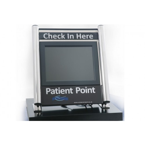 Patient Arrival Systems