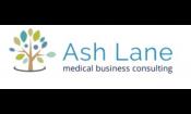 Ash Lane Consulting - Logo