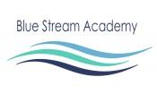 Blue Stream Academy - Logo