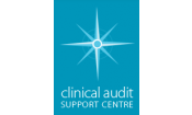 Clinical Audit Support Centre - Logo
