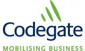 Codegate - Logo