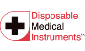 Disposable Medical Instruments - Logo