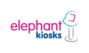 Elephant Kiosks - Logo