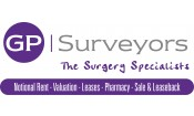 GP Surveyors - Logo