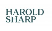 Harold Sharp - Logo