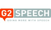 G2 Speech - Logo