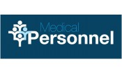 Medical Personnel Ltd - Logo