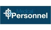 Medical Personnel Ltd - Logo