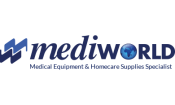 Mediworld - Logo