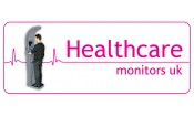 Healthcare Monitors - Logo