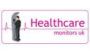 Healthcare Monitors - Logo
