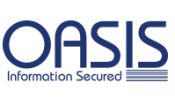Oasis Information Secured - Logo