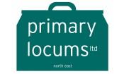 Primary Locums - Logo