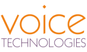 Voice Technologies - Logo