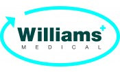 Williams Medical Supplies - Logo