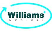 Williams Medical Supplies - Logo