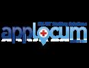 AppLocum - Logo