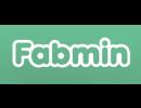 Fabmin - Logo