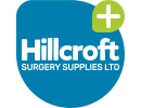 Hillcroft Medical Supplies - Logo