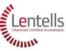 Lentells - Logo