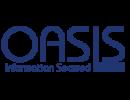 Oasis Information Secured - Logo