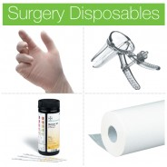 Surgery Disposables