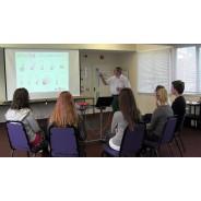 Health & safety training