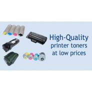Printer toners at low prices