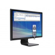 Microphone and Monitor