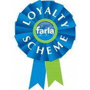 Loyalty Scheme from Farla Medical Supplies