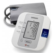 Omron BP Monitor - Batteries