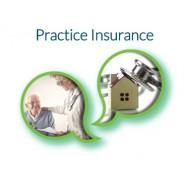 Practice insurance