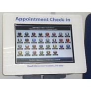 Appointment Check-In