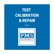 Test and calibration repair