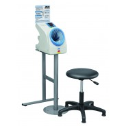 TM-2657P stand and chair