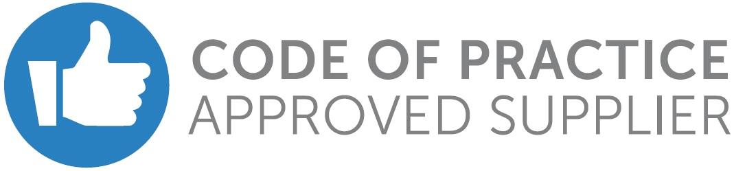 Code of Practice - Logo