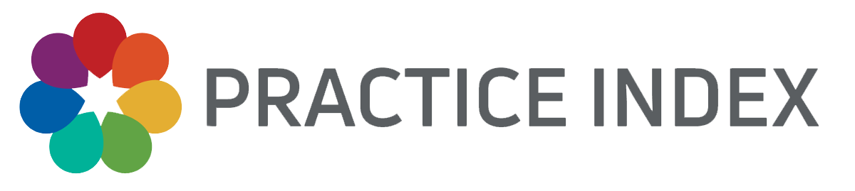 Practice Index - Inspiring Progress